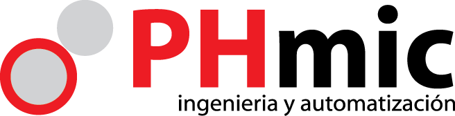 PH montajes industriales de control